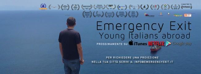 Netflix per EmergencyExit