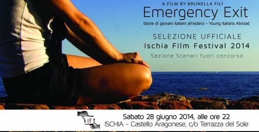 Copertina Ischia festival